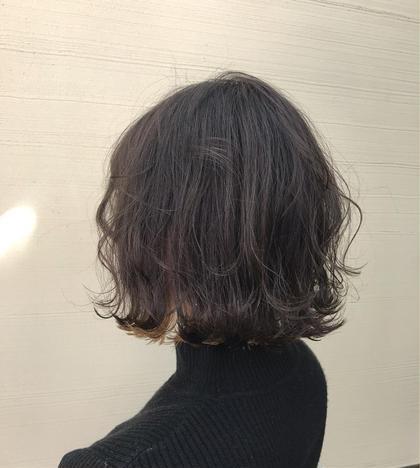 QUATRO×GranCiieux川崎店所属・若月りさ子のスタイル