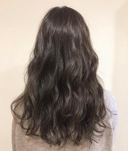 🌼ゆるふわ巻き髪🌼