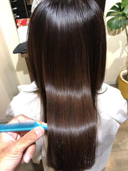 オープン記念特別クーポン 髪質改善 (1日1名限定)