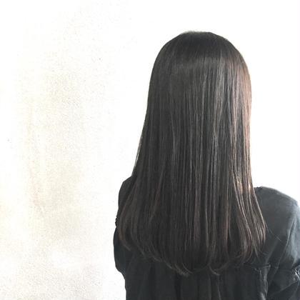 N/92co.似合わせカット & トキオトリートメント