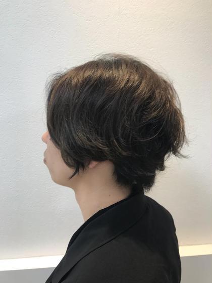 MusebyKENJE所属・村田華菜のスタイル
