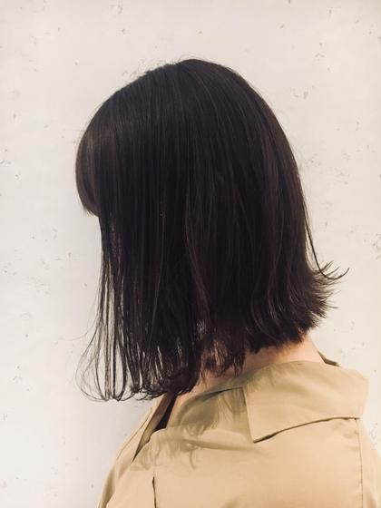 【OPEN 特典✨】カット+N.カラー白髪染め+OGトリートメント¥15000→¥9100
