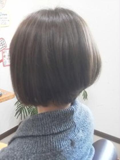 Hair freety所属・Hair freetyのスタイル