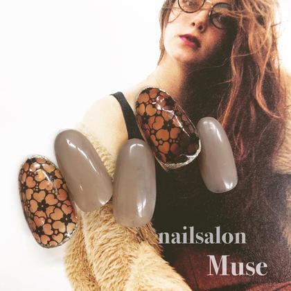 NailSalonMuse所属・岡本宏美のフォト