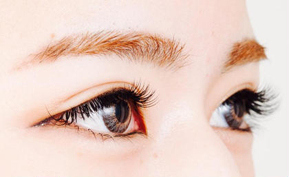 人気のミンクラッシュ100本✨自然なボリュームで目の印象を変えます! Alice by jewel所属・Aliceスタッフのフォト