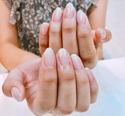 Hand【新規/OFFあり】ラメグラ