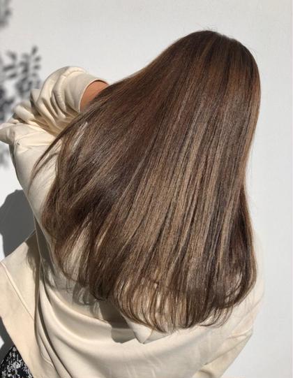 ✨髪質改善トリートメント✨6工程サイエンスアクア🧖🏻♀️