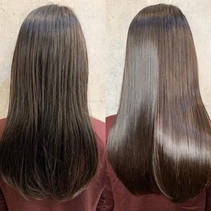 ✨マツコ会議で話題✨【ULTOWA】髪質改善高濃度水素トリートメント