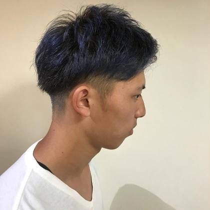 🦋Mens cut model🦋 男性カットモデル募集❤︎お洒落に仕上げます❤︎