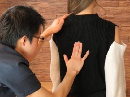 [新規]【歪み改善!】 女性に圧倒的人気!『骨盤+姿勢改善』初回プラン 一日1名限定! ¥2980 #アオハル