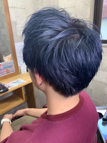 hairresortAi所属・新谷美咲のスタイル
