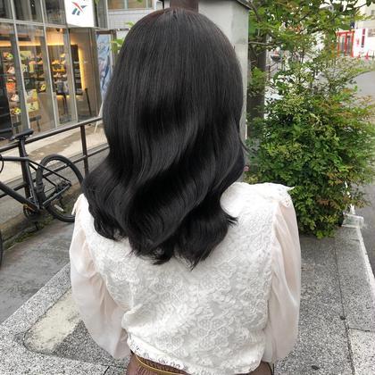 最高級✨Tokioインカラミ髪質改善トリートメント💎  他のメニューとプラスしていただくと3000円でご案内します✨