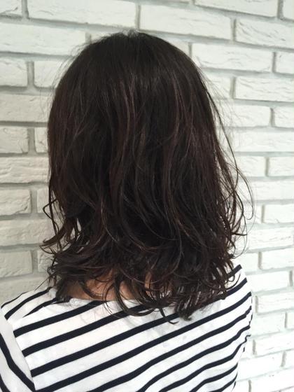 ViENNA所属・伊藤智佳のスタイル