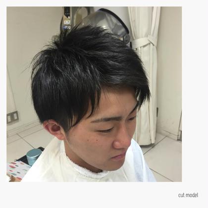 Ash吉祥寺店所属・奥田未玖のスタイル