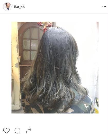 roijir所属・鴻池香絵子のスタイル