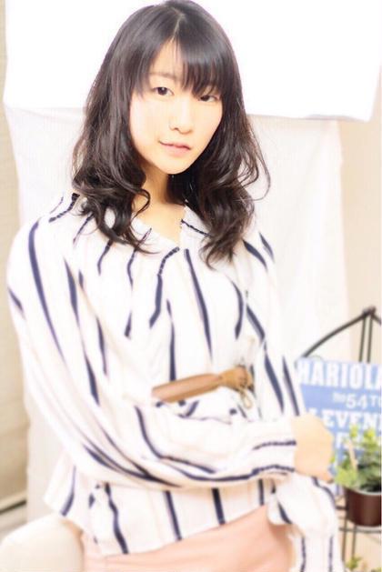 平日限定クーポン✨カット+カラー+ピコ泡トリートメント 6710円【スタイリスト*MIku☆】限定