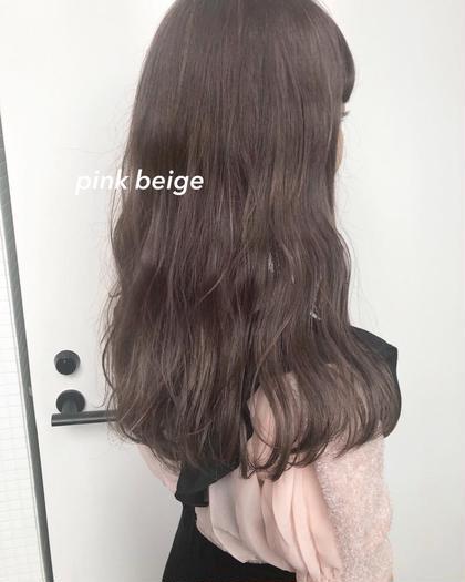nishimuranarumiのヘアスタイル・ヘアカタログ