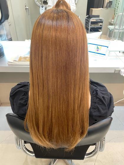 【今だけ限定◎】🍃縮毛矯正🍃 この機会に髪の毛の癖やうねりを抑えてサラサラヘアに!