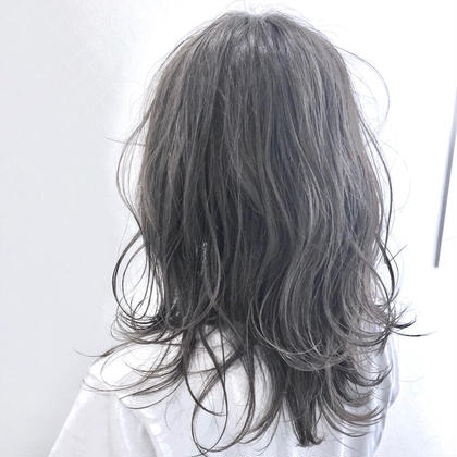 ❣️髪質改善カラーで透明感のあるツヤ髪に❣️✨イルミナカラー✨silkトリートメント✨