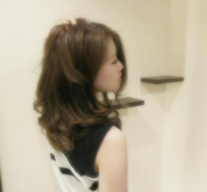 hair care salon Lino所属・渡邊優美のスタイル