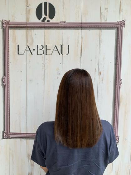 【4月限定】髪質改善トリートメント