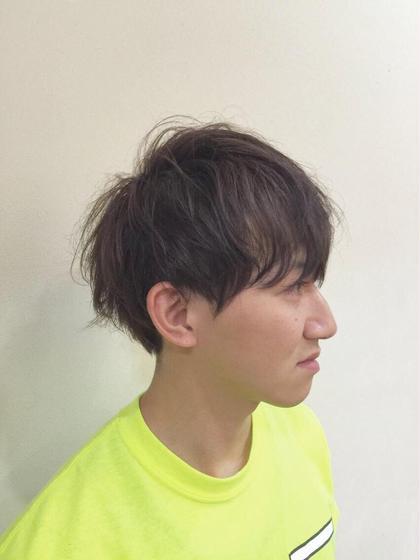 スモーキーアッシュ☆ EIGHT所属・シノザキシンゴのスタイル
