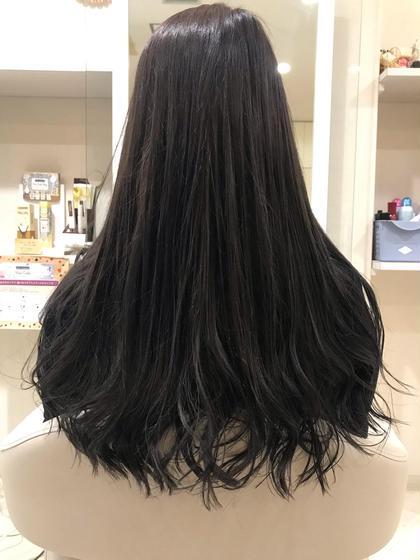 🙌【8〜9月の平日限定メニュー】🙌似合わせカット✂️➕艶髪トリートメント💫💫