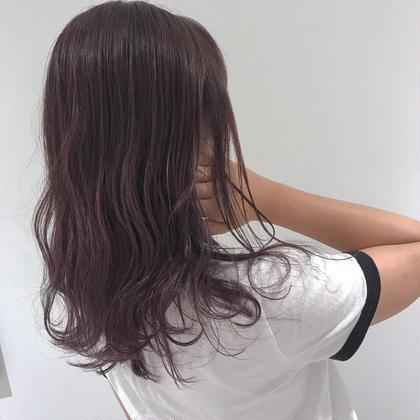 LULU by KENJE所属・前田ゆうかのスタイル