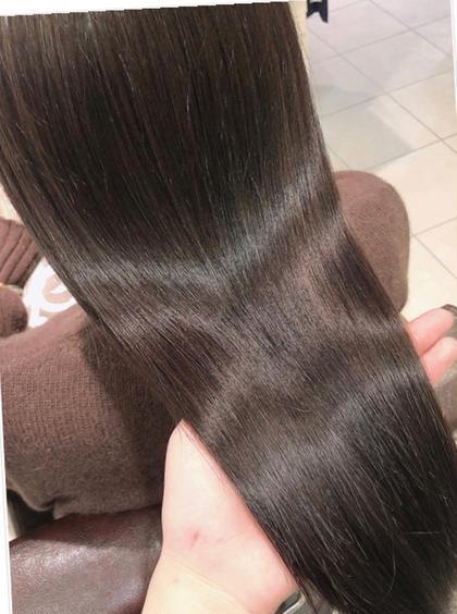 ❗️髪質改善プラチナシステムトリートメント❗️