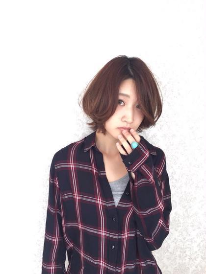 KENJE横浜所属・金澤恵輔のスタイル
