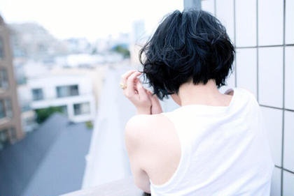 Lyon hair&makeup所属・stylistCHIEMIのスタイル