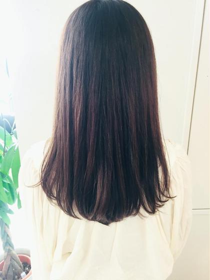 cheri所属・船津武俊のスタイル