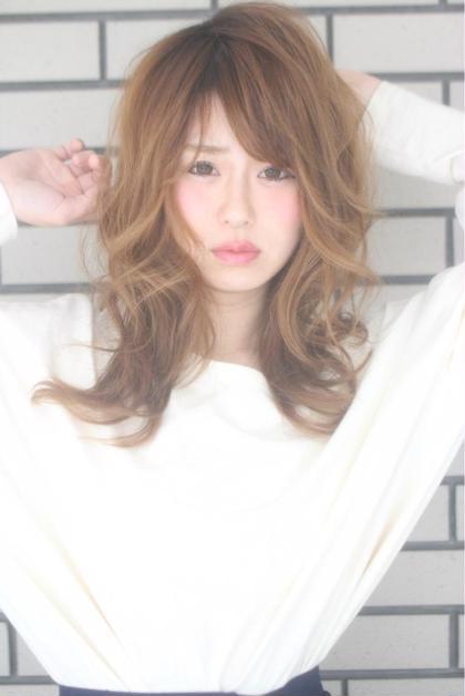 🌈 学生限定 🌈💕カット+ナプラ・ナシードカラー+3Step髪質改善トリートメント💕