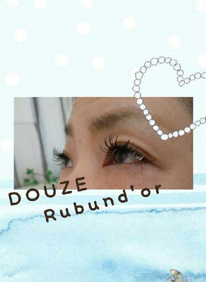 カラーエクステ DOUZE Rubun d'or所属・西岡青葉のフォト