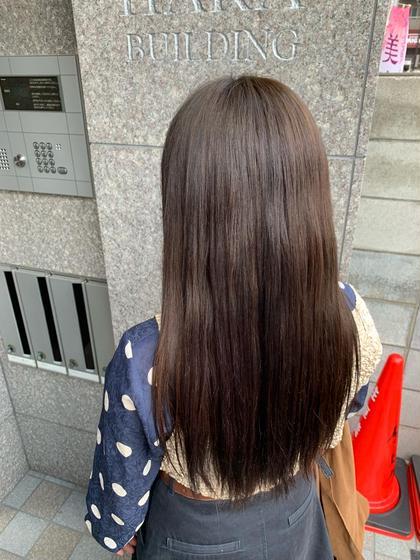 【サラサラ艶髪になります💕】🐥🐥Aujuaトリートメント🐥🐥