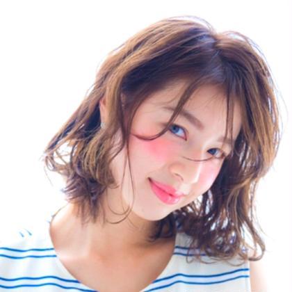 【3月☘️ご新規様限定】アドバイザー厳選・未来の美髪🌿aujuaトリートメント+aujuaスパ20+カット