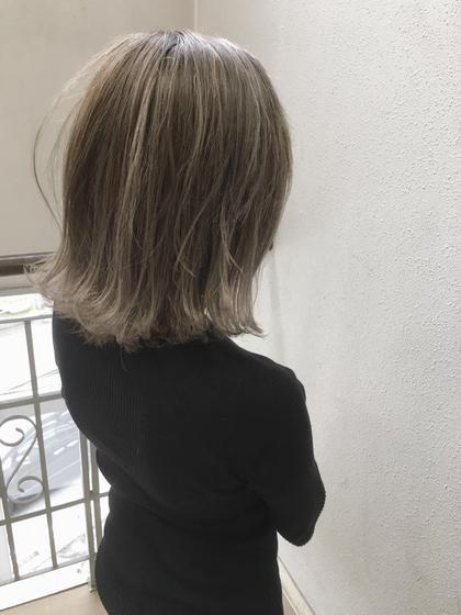 ❤️オススメNO.1❤️cut+full color+ハイライト+premium treatment