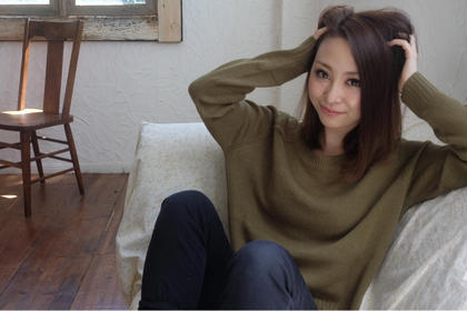 valentia高津駅前店所属・店長北條雄紀のスタイル