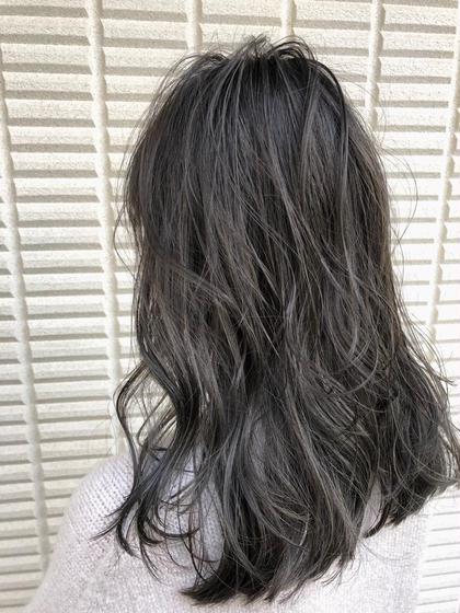 高江秀聡のヘアスタイル・ヘアカタログ