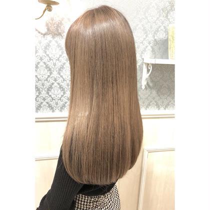 💫最高級💫髪質改善トリートメントサイエンスアクア特殊トリートメントでも縮毛矯正でもない最高の手触りを体験ください❣️
