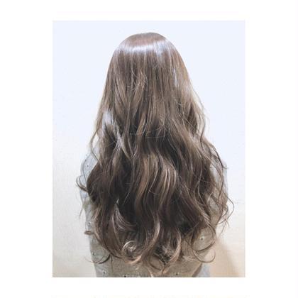 ⌘ミニモ限定⌘ 外国人風 イルミナカラー+前髪カット