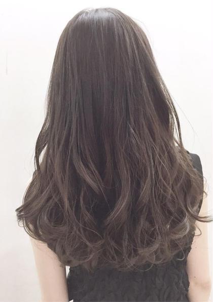 ⭕️カット&アディクシーフルカラー&髪質改善TOKIOインカラミ5stepトリートメントサービス⭐️ミニモ限定⭐️