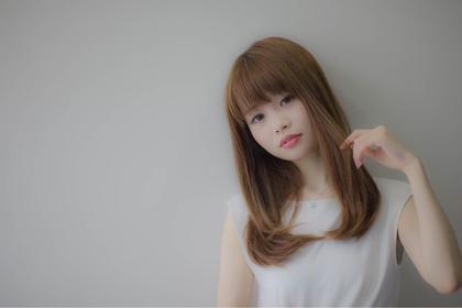 hair Divina ヘアー ディヴィーナ 荻野元気 hair     divina所属・荻野元気のスタイル