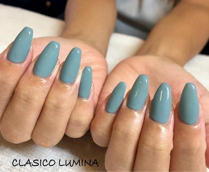 CLASICO LUMINA所属のCLASICO LUMINAのネイルデザイン