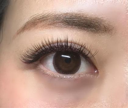 アイライン効果が見込めます! eyelashsalon所属・eyelashsalonのフォト