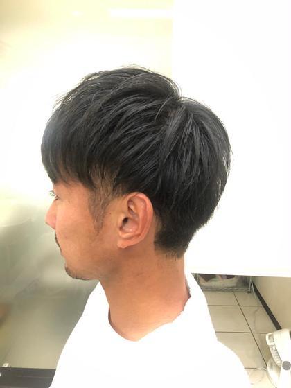 🌟【メンズ限定】カット+シャンプー