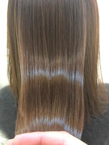 1〜3回目まで使える ✅【酸性ストレート☘】プレミアム縮毛矯正
