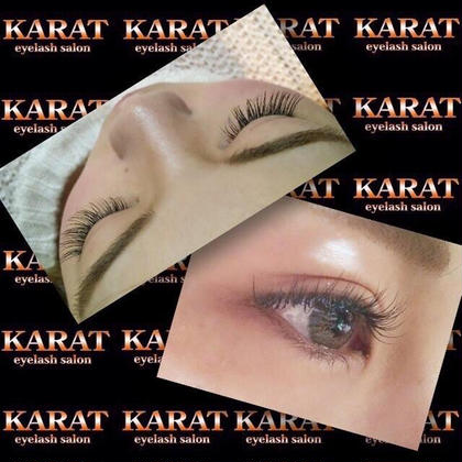 eyelash salon KARAT所属・★KAEDE ★のフォト