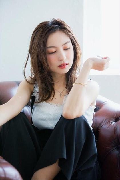 ✳︎全員クーポン✳︎ ✂︎ カット&N.トリートメント  ¥4500