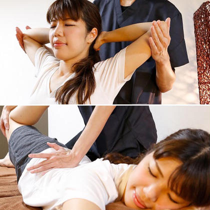 Q+R❣️瞬間【腰+骨盤集中セット】❣️辛い腰痛・反り腰改善👩💻20分で美骨盤矯正❤️